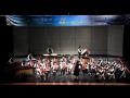 音樂比賽 柳林國小 自選曲:Aria of Formosa